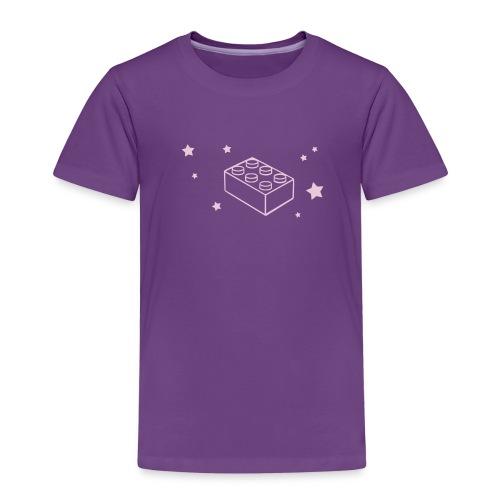 edelstein - Kinder Premium T-Shirt