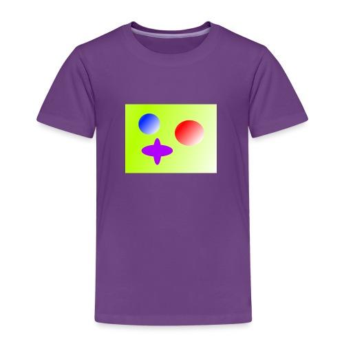 lajhglajfjaslfashf - Kinder Premium T-Shirt