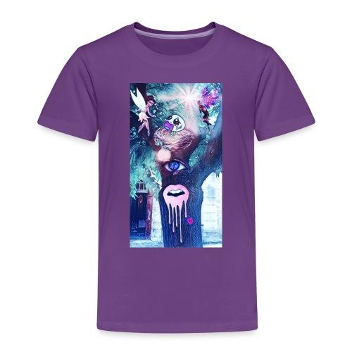 L'arbre des fées - T-shirt Premium Enfant