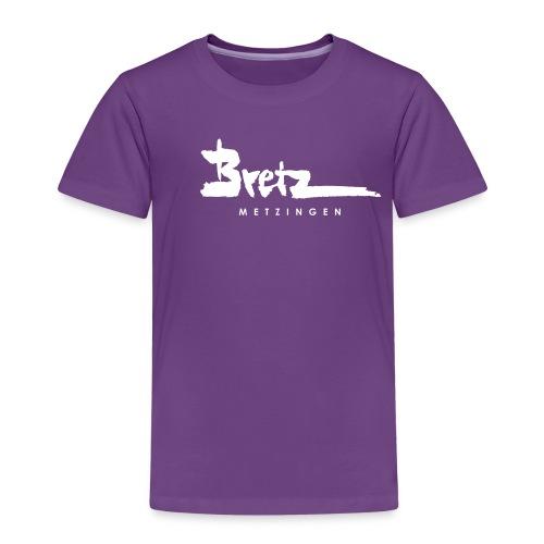 BRETZ Metzingen - Kinder Premium T-Shirt