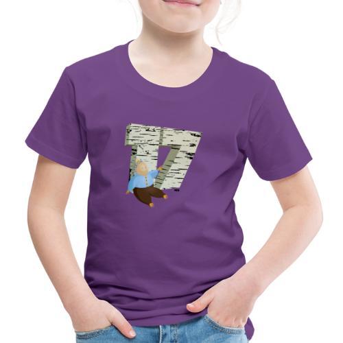 mcs2017 - Kinder Premium T-Shirt