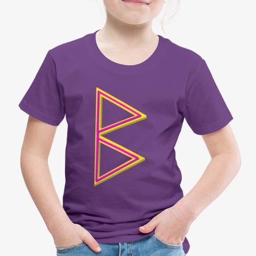 Berkana - Kinder Premium T-Shirt