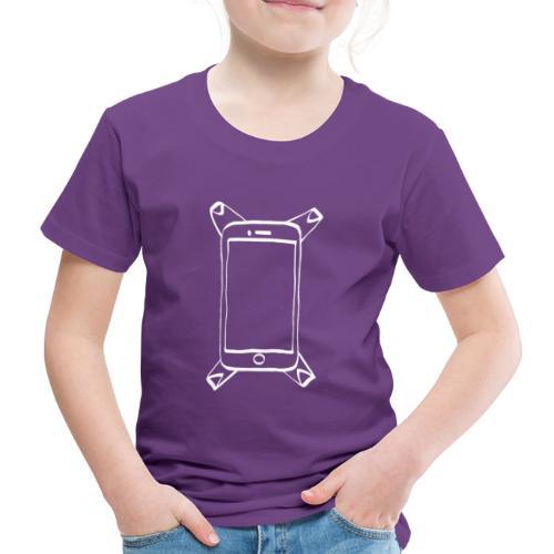 ADcase - Kinder Premium T-Shirt