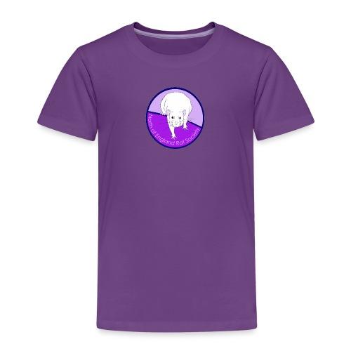 NERS logo - Kids' Premium T-Shirt