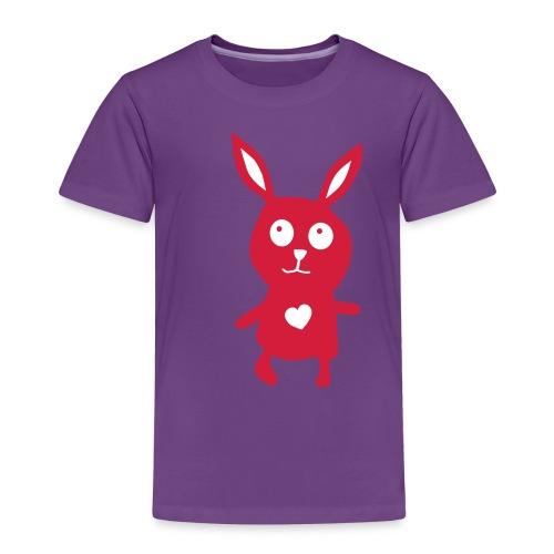 Häschen - Kinder Premium T-Shirt