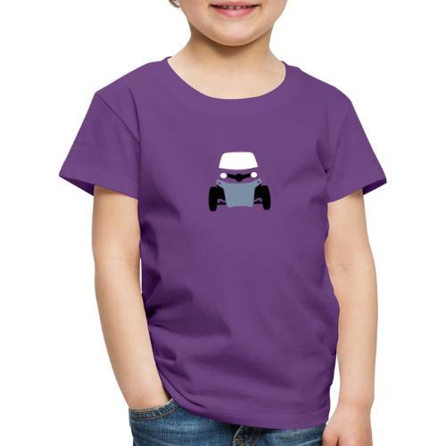 Twizy - Kinder Premium T-Shirt