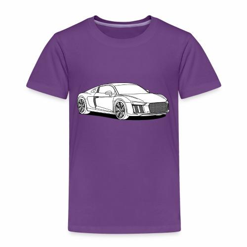 Super Car - Kids' Premium T-Shirt
