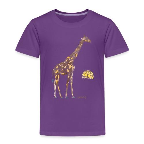 girafe - T-shirt Premium Enfant