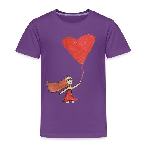 banksyrma - Premium-T-shirt barn