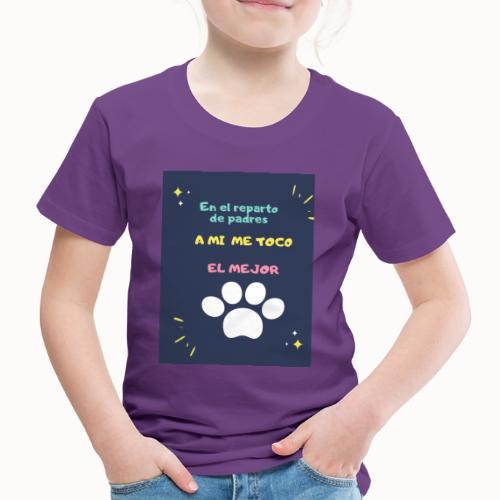 are the family we choose 2 - Camiseta premium niño