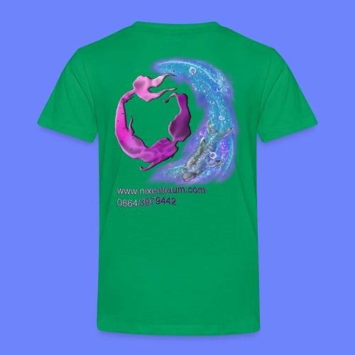 nixentraum6 - Kinder Premium T-Shirt