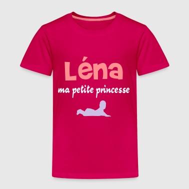 Lena - Kinder Premium T-Shirt