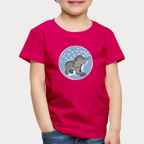 Élephanteau • Under my skin - T-shirt Premium Enfant