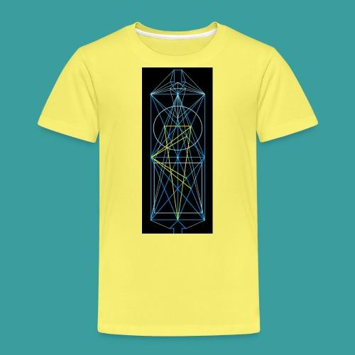 simmetria intelletuale - Maglietta Premium per bambini