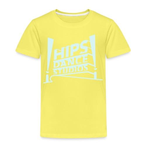 Hips_century - Børne premium T-shirt
