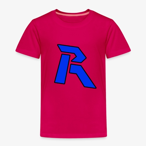 Rainkz Langarm Logo M - Kinder Premium T-Shirt