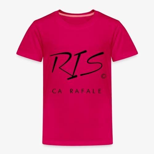 Tee Shirt RIS - T-shirt Premium Enfant