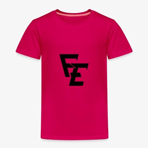 FE logo - Kids' Premium T-Shirt
