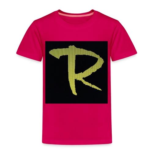 RONGISENE E - Premium T-skjorte for barn