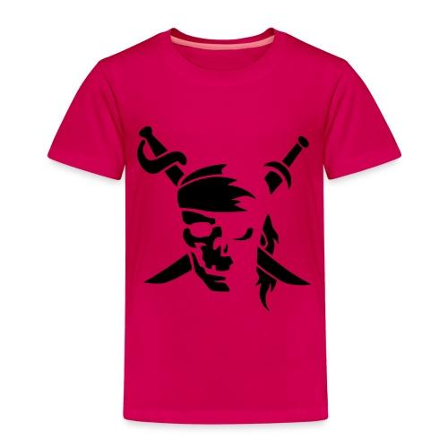 Pirate - Kinder Premium T-Shirt