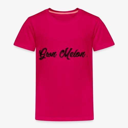 GwnMelon - Kinderen Premium T-shirt