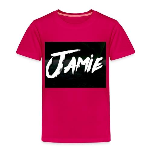 Jamie - Kinderen Premium T-shirt
