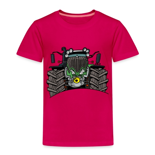 0521 F - Kinderen Premium T-shirt
