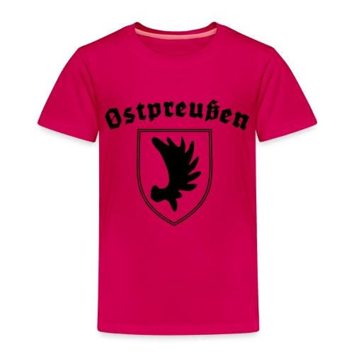 Ostpreußen - Kinder Premium T-Shirt
