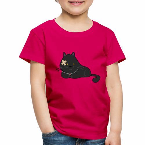 cat sweet - Maglietta Premium per bambini