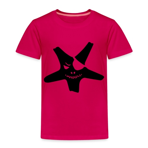 Starfish - Kinder Premium T-Shirt