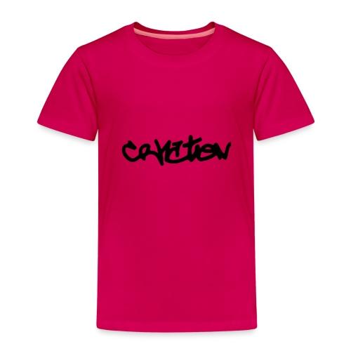 te le chargement - T-shirt Premium Enfant