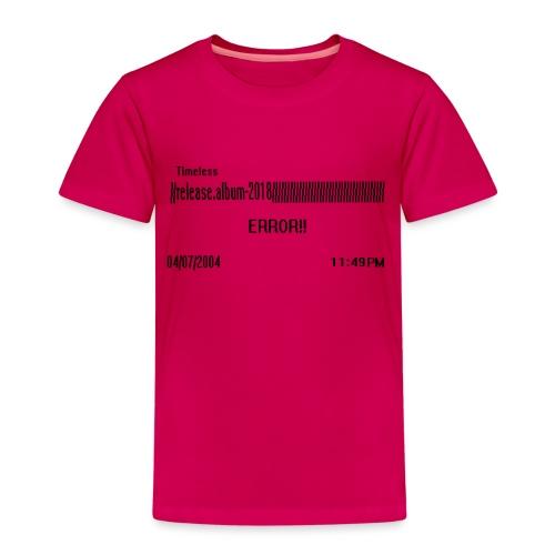 Lil Planet Timeless Merch - Kids' Premium T-Shirt