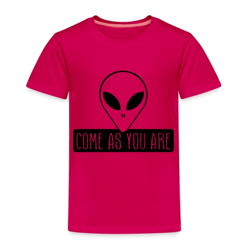 Come as you are - T-shirt Premium Enfant