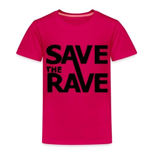 savetheravefantazia - Kids' Premium T-Shirt