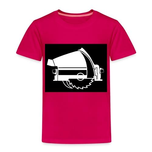 saw - Kids' Premium T-Shirt