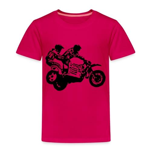 side car 5 - T-shirt Premium Enfant