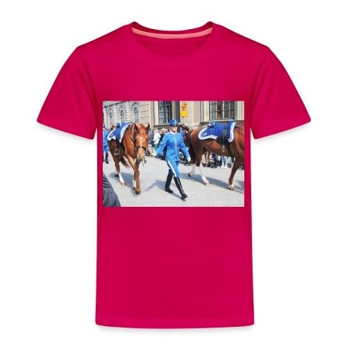 berhogvakt 20150530 046-MCAA - Premium-T-shirt barn