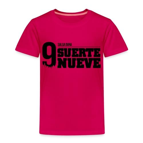 Logo Suerte - T-shirt Premium Enfant