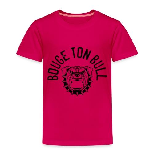 BTB-noir-13 - T-shirt Premium Enfant