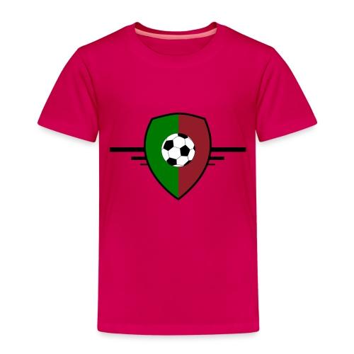 Portugal football - T-shirt Premium Enfant
