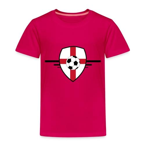 England football - T-shirt Premium Enfant