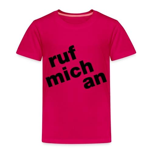 ruf - Kinder Premium T-Shirt