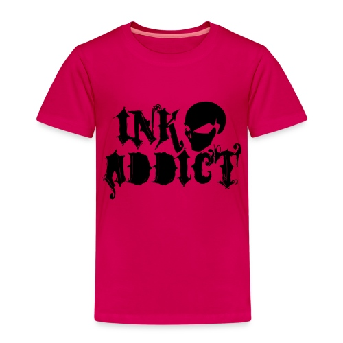 TATTOO ADDICT - Kids' Premium T-Shirt