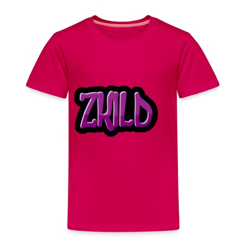 ZKILD - Kids' Premium T-Shirt