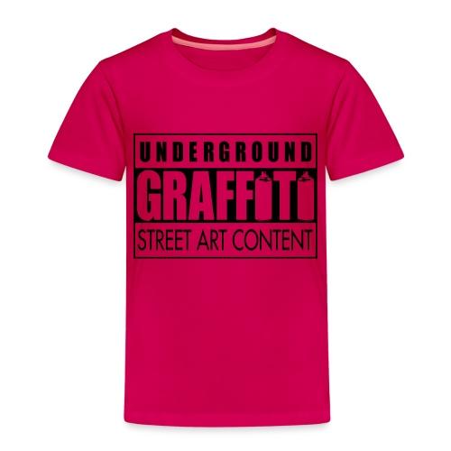 Underground graffiti flex - T-shirt Premium Enfant