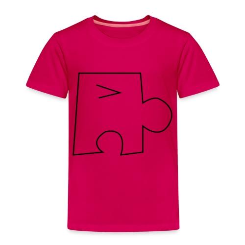 Rompe cabezas - Camiseta premium niño