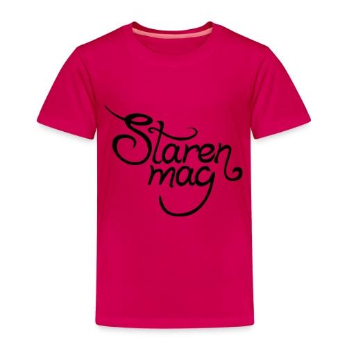 starenmag - Kinderen Premium T-shirt