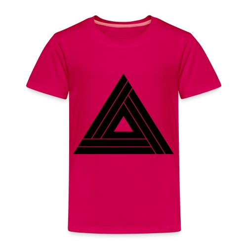 For The Bold Industries ident - Kids' Premium T-Shirt
