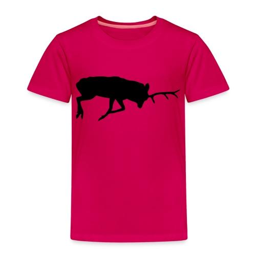 Dear - Hirsch - Kinder Premium T-Shirt