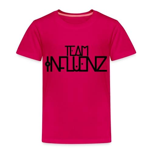 aasda svg - Kinderen Premium T-shirt